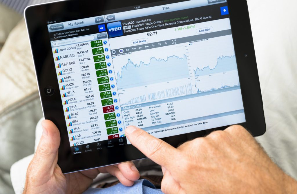 Forex broker with lowest spread
