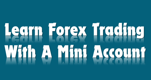 A forex account 07
