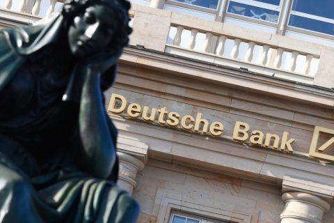 Deutsche Bank collapse 2016 news, Deutsche Bank collapse news, Deutsche Bank shares collapse 2016 news