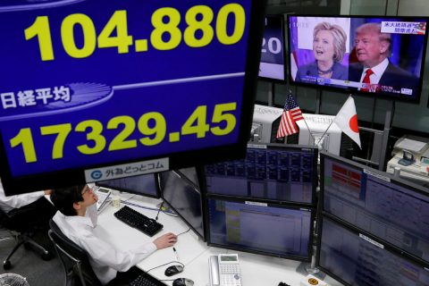 Forex Market after trump wins US election, dollar after US election, Mexican Peso after US election,, Gold And Oil Price After Trump Wins The US Election, Foreign Exchange Market After Trump Wins The US Election