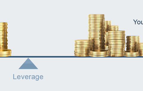 Leverage meaning in forex trading