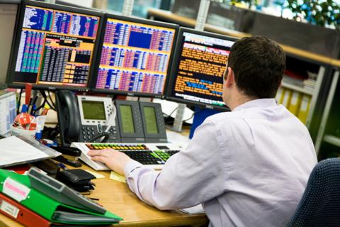 Forex registered brokers