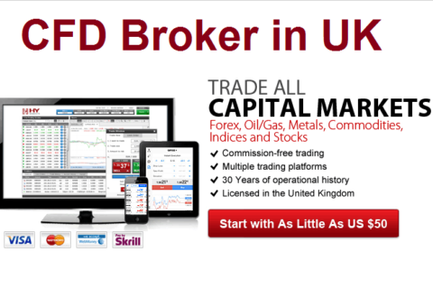 Cfd trading review uk