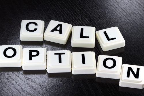 Call and Put Options in Binary Trading