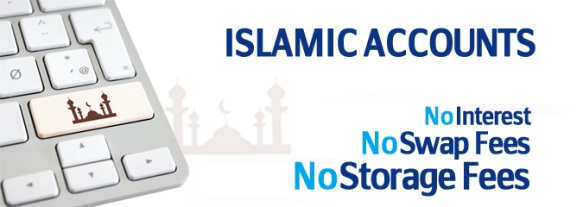 10 Best Islamic Forex Trading Accounts (Swap Free) of